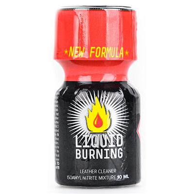 LIQUID BURNING (amyl) 10ml
